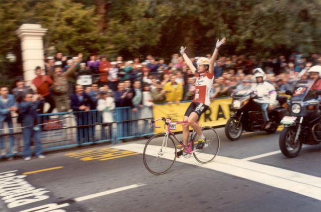 Milano Sanremo 1990