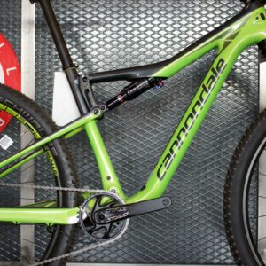 Cannondale Scalpel-Si Carbon 4