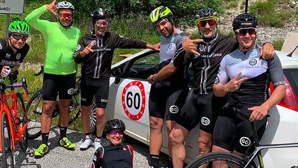 Gruppo Sessantallora Marche