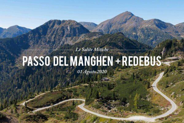 Gita fuori porta al Passo del Manghen + Redebus