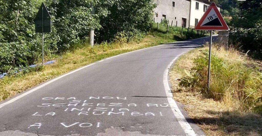 Gita fuori porta - San Pellegrino in Alpe