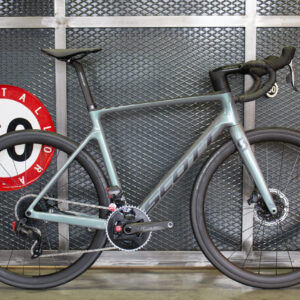 Scott Addict RC 10 Prism Grey Green | 2021
