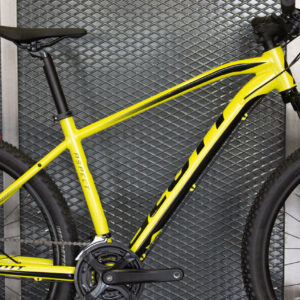 Scott Aspect 770 Yellow | 2021