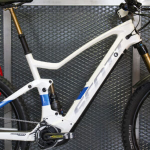 Scott Genius eRIDE 900 Tuned | 2021
