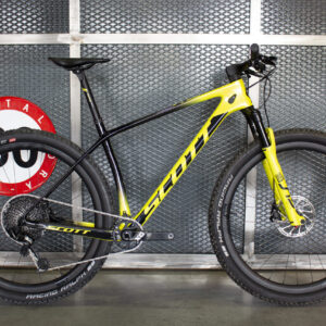 mtb Scott Scale RC 900 World Cup | Tg. L